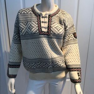 Dale of Norway unisexe sweater ❄️last chance❄️